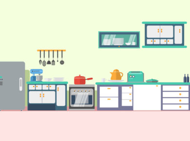 China User Research Market Research: Cooking Kitchen Appliances