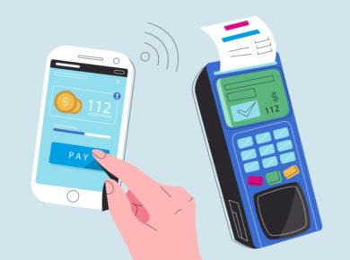 Chinese Payment Authorization: Biometrics Scans