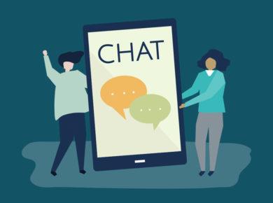 China User Market Research: SMS vs OTT revival