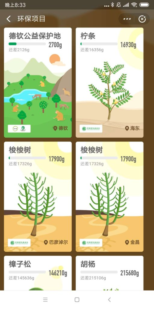 China User Research: Sesame Credit Gamification